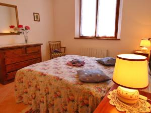 Il Crocino Di Lecchi Torre, Holiday homes  San Sano - big - 2