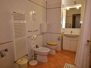 Il Crocino Di Lecchi Torre, Holiday homes  San Sano - big - 31