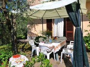 Il Crocino Di Lecchi Torre, Holiday homes  San Sano - big - 25
