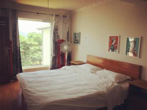 Dali Travelling With Hostel, Hostely  Dali - big - 22