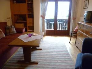 Haus Stadler, Apartmanok  Sankt Gilgen - big - 8