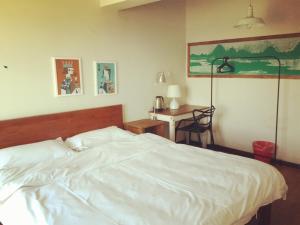 Dali Travelling With Hostel, Hostely  Dali - big - 21