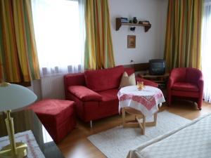 Haus Stadler, Apartmanok  Sankt Gilgen - big - 5