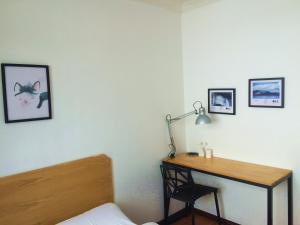 Dali Travelling With Hostel, Hostely  Dali - big - 24