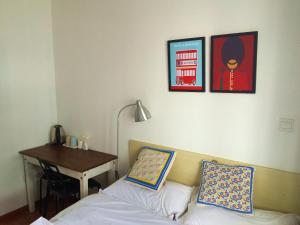 Dali Travelling With Hostel, Hostely  Dali - big - 25