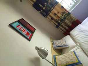 Dali Travelling With Hostel, Hostely  Dali - big - 28