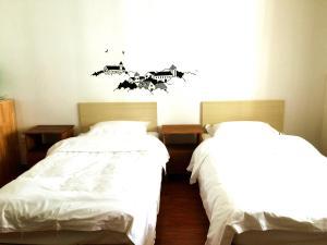 Dali Travelling With Hostel, Hostely  Dali - big - 29