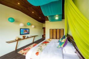 Shanshui taoyuan Inn, Penzióny  Lijiang - big - 5