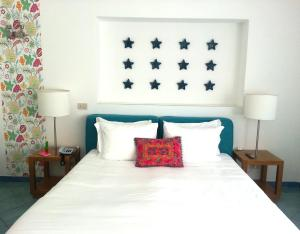 Villa Helios, Hotely  Capri - big - 26