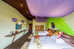 Shanshui taoyuan Inn, Penzióny  Lijiang - big - 15