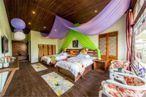 Shanshui taoyuan Inn, Penzióny  Lijiang - big - 17