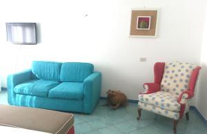 Villa Helios, Hotely  Capri - big - 27