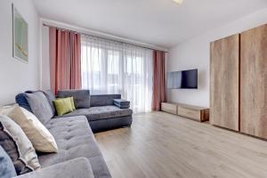 Apartamenty Apartinfo Sadowa, Apartmány  Gdaňsk - big - 33
