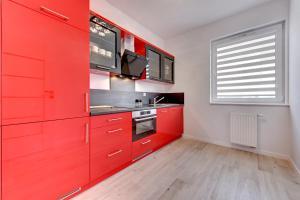 Apartamenty Apartinfo Sadowa, Apartmány  Gdaňsk - big - 32