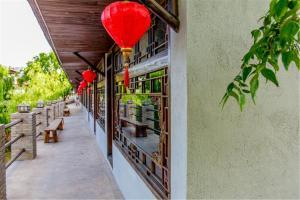 Shanshui taoyuan Inn, Penzióny  Lijiang - big - 49