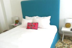 Villa Helios, Hotely  Capri - big - 10