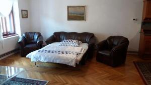 Apartment Ztracená 8, Apartmány  Olomouc - big - 15