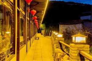 Shanshui taoyuan Inn, Penzióny  Lijiang - big - 48