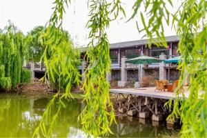 Shanshui taoyuan Inn, Penzióny  Lijiang - big - 46