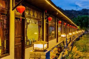 Shanshui taoyuan Inn, Penzióny  Lijiang - big - 47