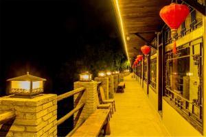 Shanshui taoyuan Inn, Penzióny  Lijiang - big - 27