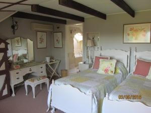 Seaforth Farm B&B, Bed & Breakfasts  Salt Rock - big - 6