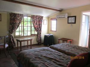 Seaforth Farm B&B, Bed & Breakfasts  Salt Rock - big - 7