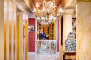 Villa & Palazzo Aminta Hotel Beauty & Spa (21 of 121)