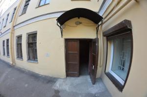 Step Na Pokrovskom, Apartmány  Petrohrad - big - 7