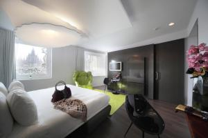 Pokój dwuosobowy Panorama z 1 lub 2 łóżkami