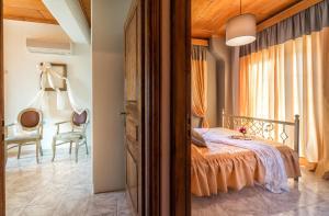 Castelli Villa, Villas  Lagópodhon - big - 33