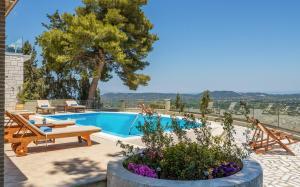 Castelli Villa, Villas  Lagópodhon - big - 36