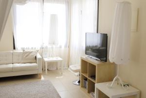 Sand Beach Villa, Holiday homes  Voroklini - big - 5