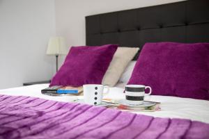Xavestre apartamentos turísticos, Appartamenti  Santiago di Compostela - big - 14