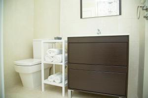 Xavestre apartamentos turísticos, Appartamenti  Santiago di Compostela - big - 13