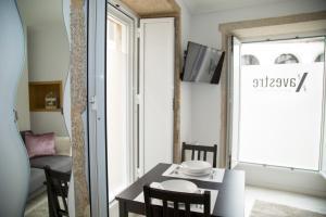 Xavestre apartamentos turísticos, Appartamenti  Santiago di Compostela - big - 12