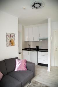 Xavestre apartamentos turísticos, Appartamenti  Santiago di Compostela - big - 11