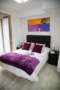 Xavestre apartamentos turísticos, Appartamenti  Santiago di Compostela - big - 1