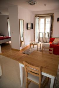 Xavestre apartamentos turísticos, Appartamenti  Santiago di Compostela - big - 10