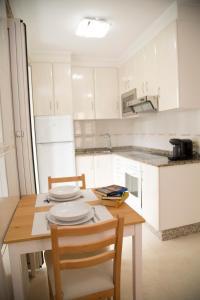Xavestre apartamentos turísticos, Appartamenti  Santiago di Compostela - big - 9