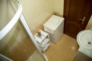 Xavestre apartamentos turísticos, Appartamenti  Santiago di Compostela - big - 7