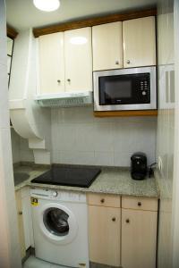 Xavestre apartamentos turísticos, Appartamenti  Santiago di Compostela - big - 6