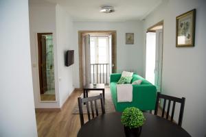 Xavestre apartamentos turísticos, Appartamenti  Santiago di Compostela - big - 4