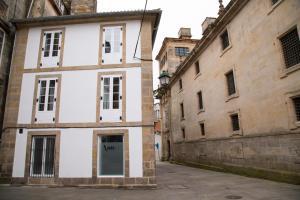 Xavestre apartamentos turísticos, Appartamenti  Santiago di Compostela - big - 16