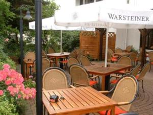 Hotel Schweizer Haus, Vendégházak  Bielefeld - big - 18