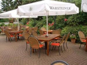 Hotel Schweizer Haus, Vendégházak  Bielefeld - big - 19