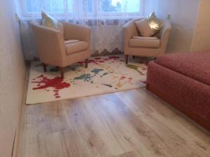 Voka-Bast Apartment