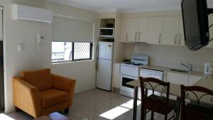 L'Amor Holiday Apartments, Apartmanhotelek  Yeppoon - big - 6