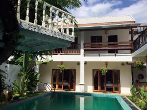 Garden Yard Inn Chiangmai, Locande  Chiang Mai - big - 9
