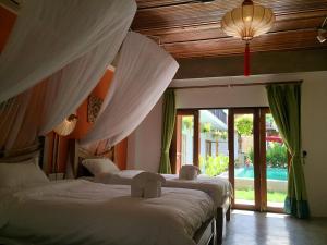 Garden Yard Inn Chiangmai, Locande  Chiang Mai - big - 7